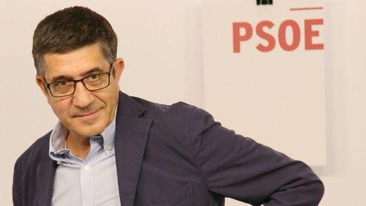 Perfiles de los candidatos a las primarias del PSOE: 'Patxi López, el costurero fiel'