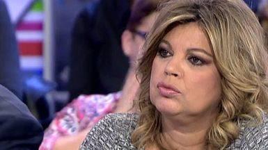 Telecinco intenta convencer a Terelu Campos para que sea la estrella de 'Supervivientes 2017'