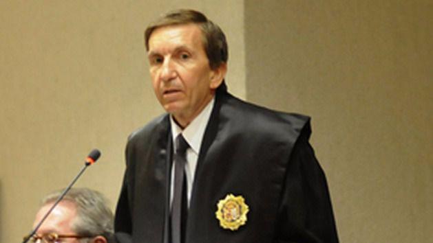 El nuevo jefe de la Fiscalía Anticorrupción, Manuel Moix,