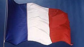 Primera vuelta en Francia
