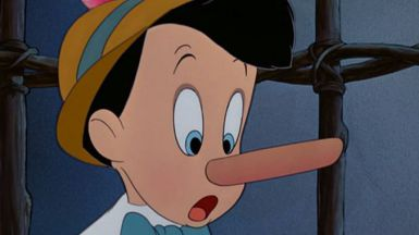 ¿Sabemos reconocer una mentira?