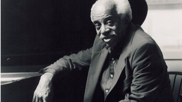 Barry Harris, más maestro que nunca: el veterano y mítico pianista actuará y dará clases en el Bogui Jazz