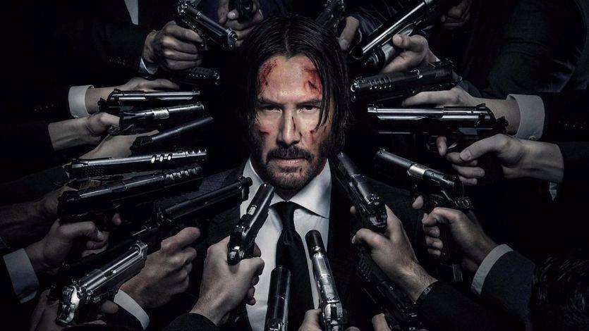 'John Wick: Pacto de sangre': más cerca del videojuego que del cine
