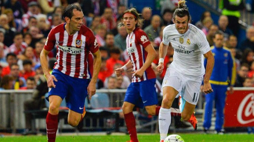 Champions: como se sospechaba, otro Madrid-Atlético para que no se repita la final