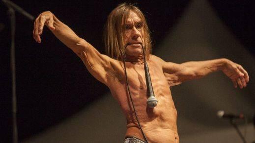 Los 5 mejores discos de Iggy Pop (incluyendo a los Stooges)
