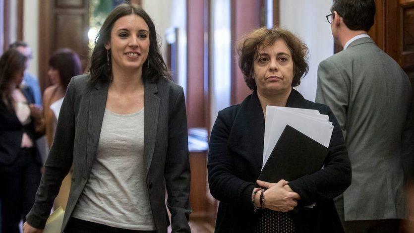 Podemos se personará como acusación en el caso por el que ha sido detenido Ignacio González