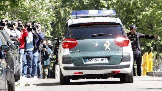 Las primeras cifras del escándalo del 'caso Lezo': 23 millones de euros malversados