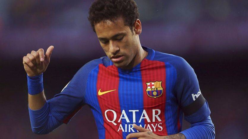 El Barça presenta su recurso al Tribunal de Arbitraje para que Neymar juegue el Clásico