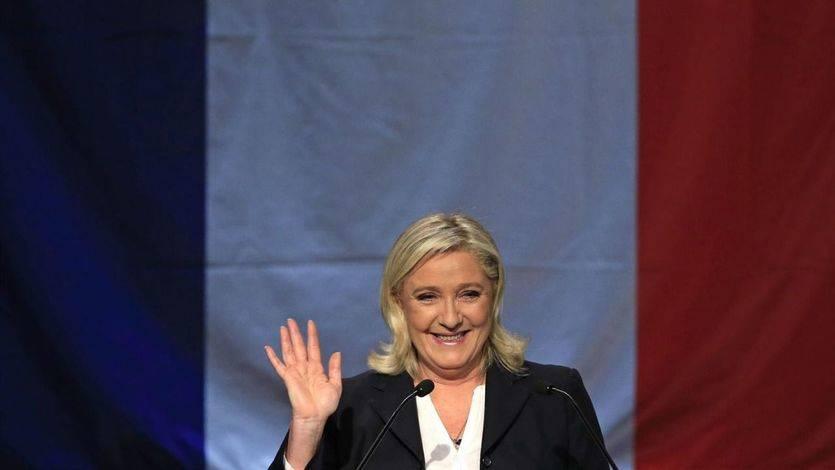 Francia celebra elecciones con un duro enfrentamiento político por 'instrumentalizar' el atentado de París
