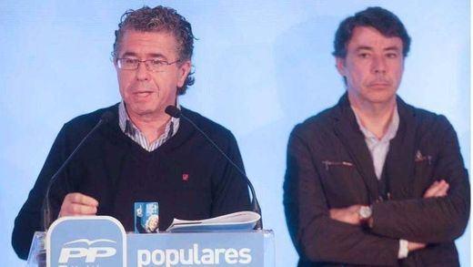 Así fue el saqueo de González para financiar al PP de Madrid en plena 'era Aguirre'