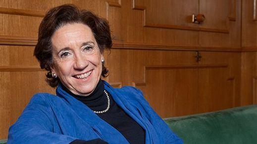 La Asociación de la Prensa de Madrid, regida por Victoria Prego, apoya a Marhuenda