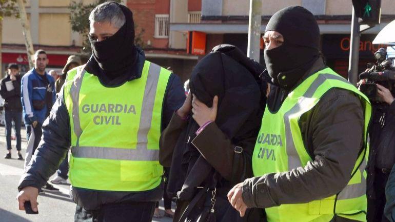 Detenido en Segovia un presunto terrorista islamista de origen egipcio buscado a nivel internacional