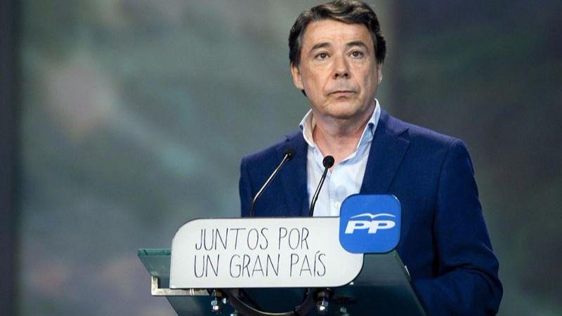 Ignacio González fue espiado en su propio despacho por orden del juez: la razón, los chivatazos