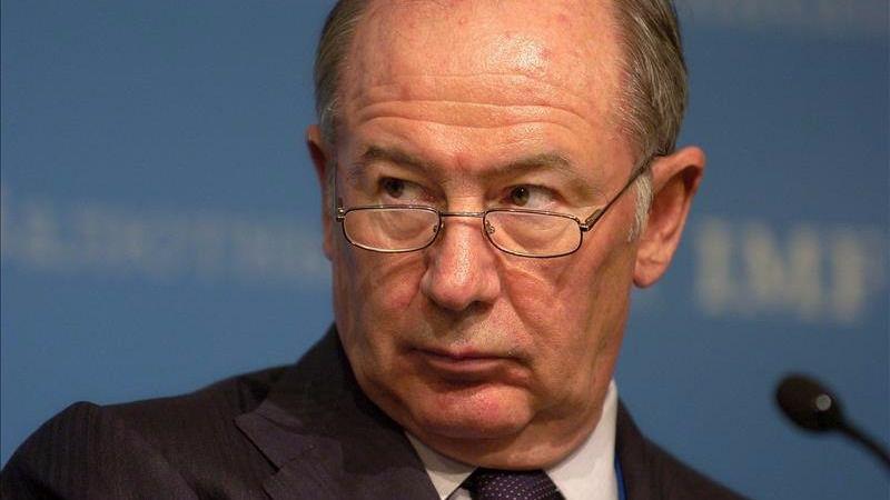 Rato también cometió cohecho y malversación cuando estaba en el FMI según la Guardia Civil