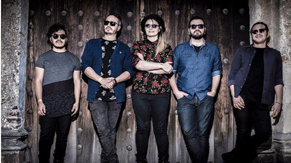 La mezcla es buena: Rosk llegan desde México cargados de psicodelia, folk y rock mexicano (vídeo)
