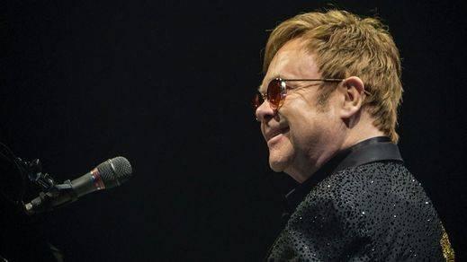 Elton John cancela su gira en EEUU por una peligrosa bacteria mortal