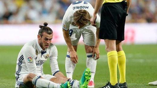 Desastre total con Bale: su lesión no le dejará disputar las semifinales