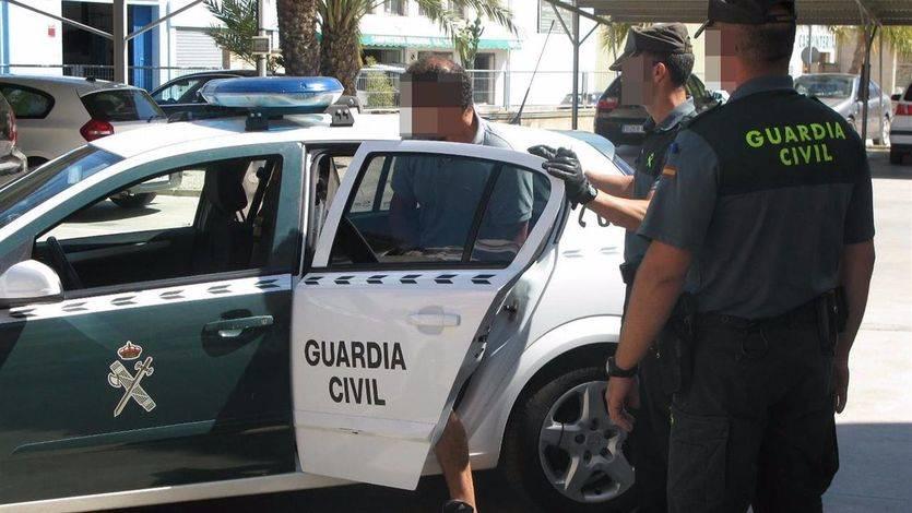 La Guardia Civil detiene en Segovia a otros 2 sospechosos de colaborar con el yihadismo