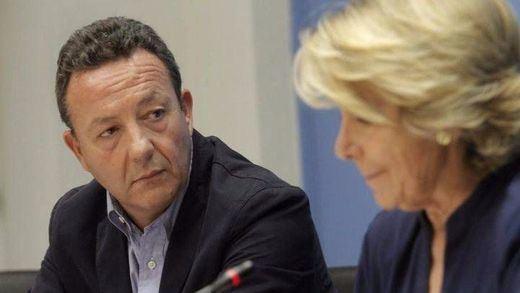 'Guerra' por el puesto de Esperanza Aguirre en el Ayuntamiento de Madrid