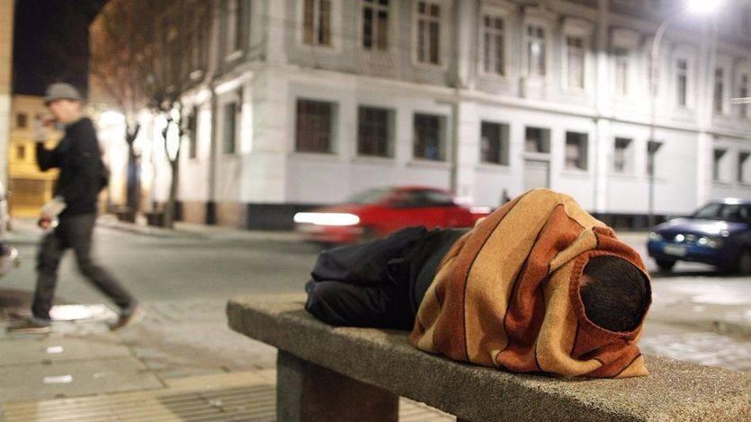 El porcentaje de la población española en riesgo de pobreza llega al 22%