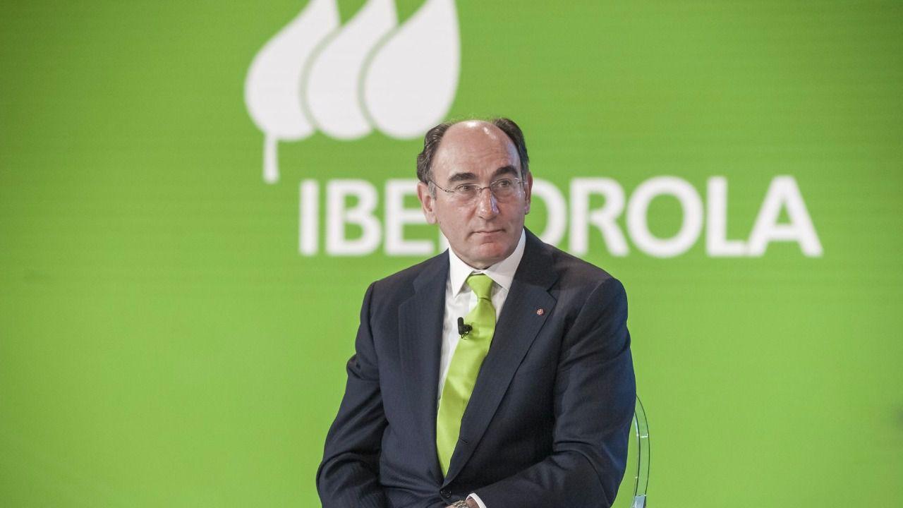 Iberdrola ganó 828 millones de euros en el primer trimestre