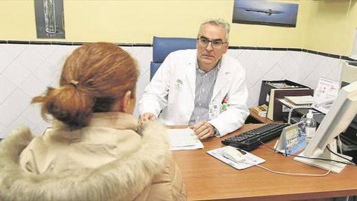 Preocupación del Colegio de Médicos ante la
