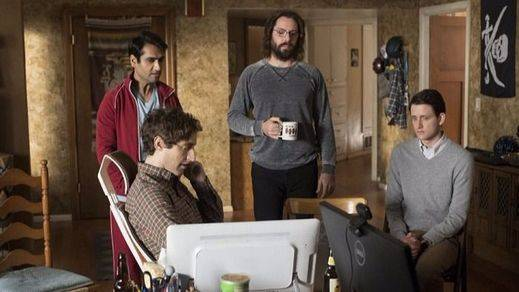 'Silicon Valley' 4x01: un nuevo Internet