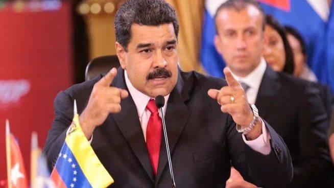 Venezuela se retira de la Organización de Estados Americanos para responder a las críticas
