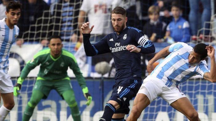 Sospechas sobre el último partido de Liga entre el Madrid y el Málaga: ¿se dejarán ganar los andaluces?