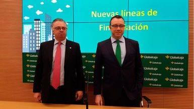 Globalcaja lanza una nueva línea de negocio de financiación a particulares en oficinas, internet y en el comercio