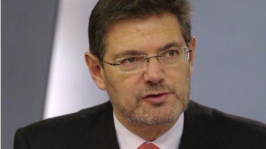 Catalá defiende a Moix, un Fiscal Anticorrupción en entredicho