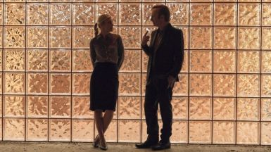 'Better call Saul' 3x03: Dos enemigos temibles