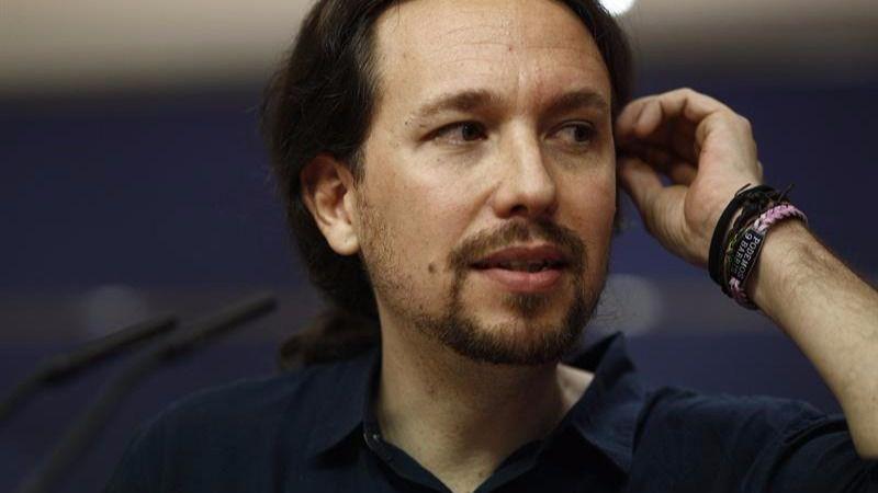 La moción de censura de Unidos Podemos fracasa antes de nacer y acapara las críticas de casi todos los partidos