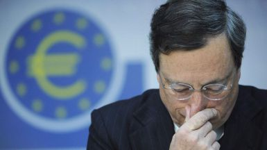 BCE mantiene los estímulos