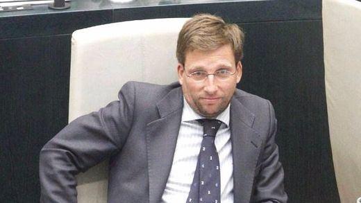 Martínez-Almeida se impone para sustituir a Aguirre en el Ayuntamiento de Madrid