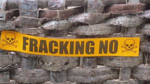 El Gobierno impide que prospere una Proposición de Ley para prohibir el fracking