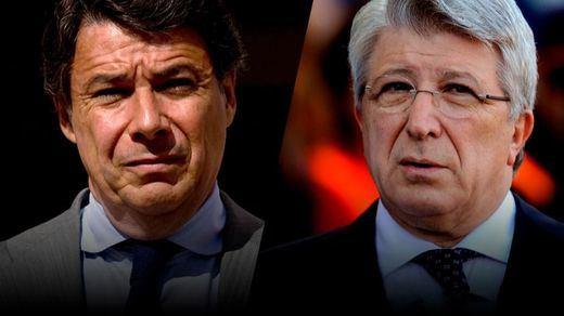 Catalá, a Cerezo sobre el caso Ignacio González: