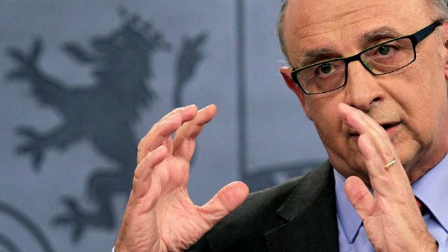 Montoro afirma que España dejará de tener déficit en 2020