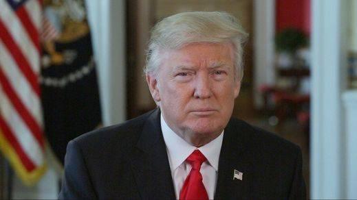 Así han sido los primeros 100 días de Trump en la Casa Blanca