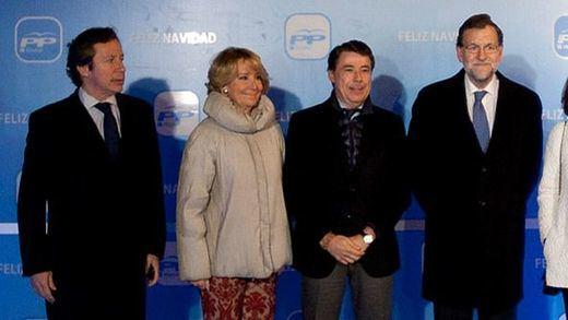 Génova recupera el discurso de las 'ranas' para responder sobre los escándalos de corrupción en el PP