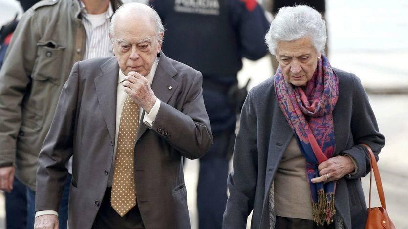 Nuevo escándalo en el clan Pujol: Marta Ferrusola también podría tener su propia 'herencia' en Andorra