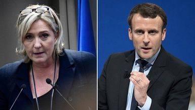 Elecciones Francia: Le Pen se acerca peligrosamente a Macron en las últimas encuestas