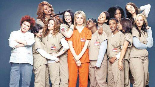Un hacker amenaza a Netflix con revelar los secretos de 'Orange Is The New Black' si no le pagan