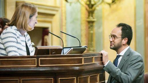 > La oposición aprovecha para echar en cara al Gobierno la corrupción