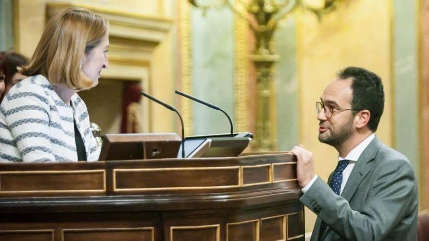 La oposición aprovecha el debate de los presupuestos para echar en cara al Gobierno la corrupción
