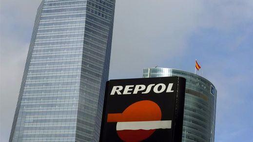Repsol ganó en el primer trimestre 630 millones, un 59% más