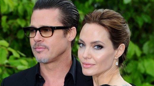 Brad Pitt reconoce el motivo real de la ruptura con Angelia Jolie