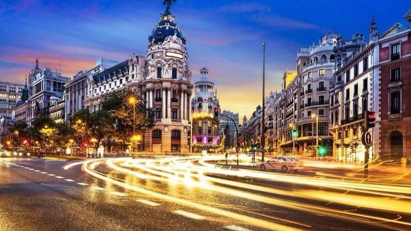 """Viajes El Corte Inglés organiza una """"pop-up"""" en pleno centro de Madrid"""