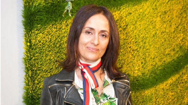 Olga Andrino