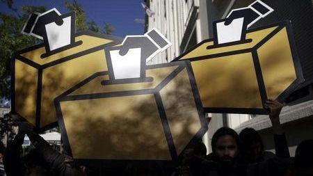 El Gobierno lanzará a la Fiscalía contra la adquisición de urnas para el referéndum catalán